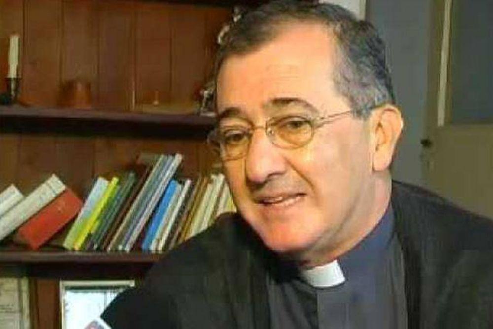 Mons. Martínez advirtió sobre la hipocresía que mata jóvenes