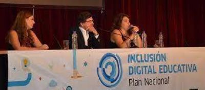 Lanzan ¨Plan Nacional de Inclusión Digital Educativa¨