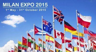 """""""No sólo de pan"""", será el tema del pabellón de la Santa Sede en la Expo 2015"""