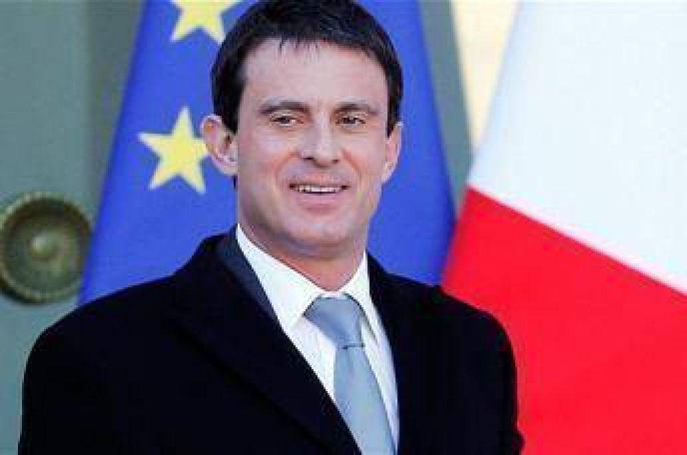 Francia está dispuesta a luchar contra islamofobia