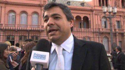 El Frente para la Victoria a�na fuerzas para apuntalar la candidatura de Accastello