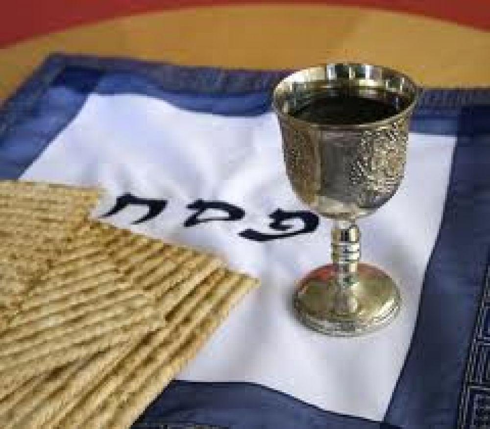 La comunidad judía de Nicaragua realizó su Séder de Pesaj junto a turistas israelíes