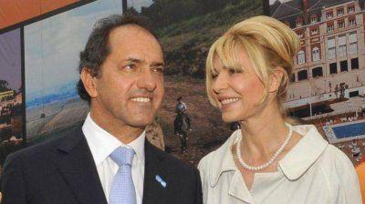 Rabolini inicia en Comodoro su visita de dos días a Chubut