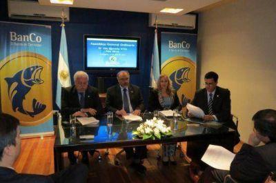 Asamblea: Hecho histórico del Banco de Corrientes SA