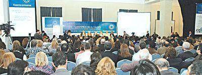 Importante agenda de trabajo tendrá el encuentro de alcaldes