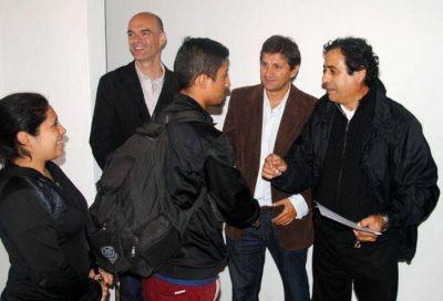Relocalización de la Villa de Paso: nueva entrega de viviendas del Plan Dignidad