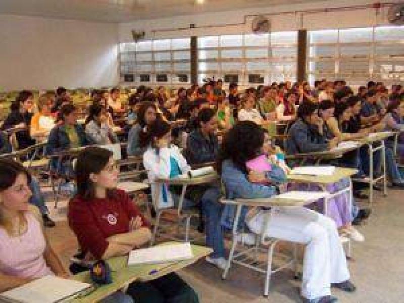 UNNE: alto porcentaje de ingresantes aplazados en química