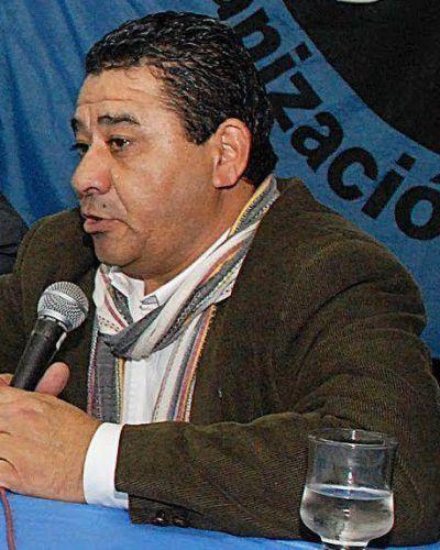 ¿Héctor 'Lolo' Vélez se sumaría a la interna del FPV?