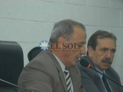La oposición consiguió la mayoría en la sesión para tratar varios temas sobre tablas