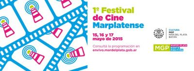 Prorrogan plazo para presentarse al Festival de Cine Marplatense