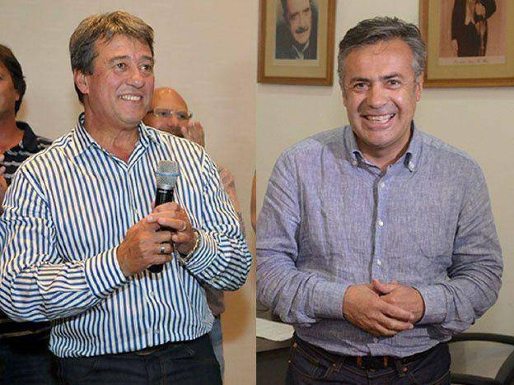Cornejo y Bermejo se bajaron del único debate no televisado antes de las PASO