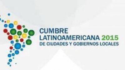 Mar del Plata albergará la Cumbre Latinoamericana de gobiernos locales