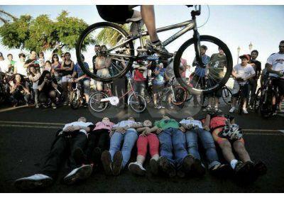 Más acciones para impulsar el uso de la bici en la ciudad