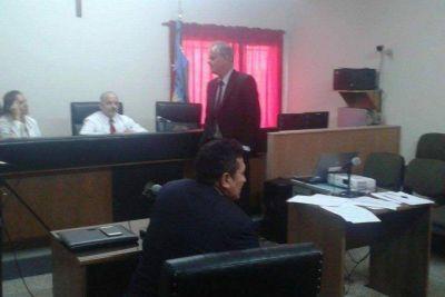 Se llevó a cabo ayer la primera jornada de juicio por jurados