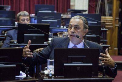 Rodolfo Urtubey presidente de la Comisión Bicameral para la implementación del nuevo Código Procesal Penal de la Nación