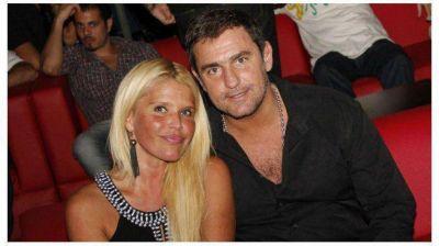 Nazarena Vélez contó cuál fue el motivo de la pelea con Fabián Rodríguez previo a su viaje a Miami