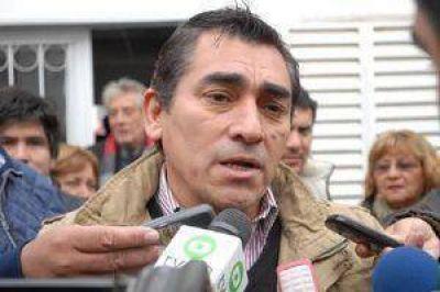 Guaraz, a juicio por usurpación del templo evangélico en 2011
