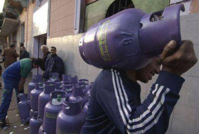 El Gobierno analiza c�mo se realizar� el control del nuevo programa de garrafas sociales
