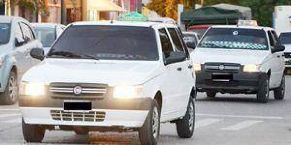 Ya hay pedido oficial para aumentar el precio de tarifa en taxis y remises