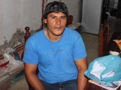 Empleado municipal denunció que allegada a Blanca Denis le usurpó su casa, bajo amenaza de hacerlo echar de su trabajo