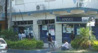 105.000 personas estan en la base de dato de la Anses en Formosa