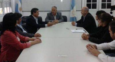 Acuerdo de colaboración entre la UNaF y el Ministerio de Cultura y Educación
