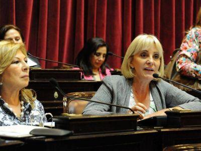 Jujuy apoyó la reestatización de los trenes