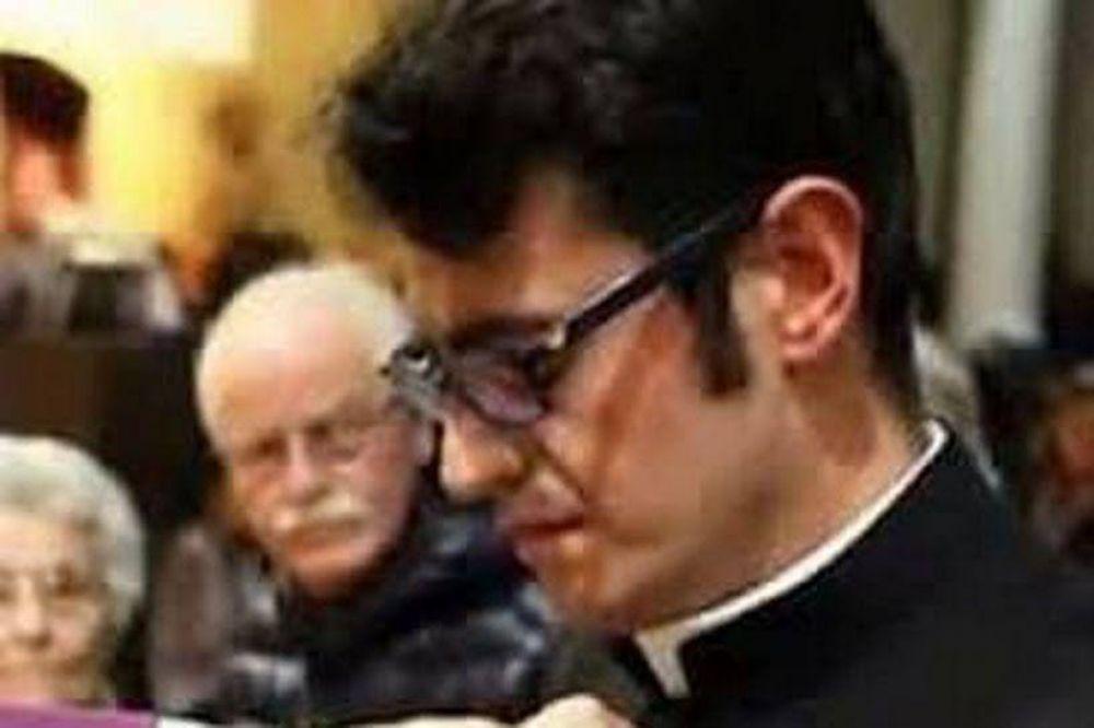 El Papa Francisco llama por teléfono a un seminarista enfermo terminal