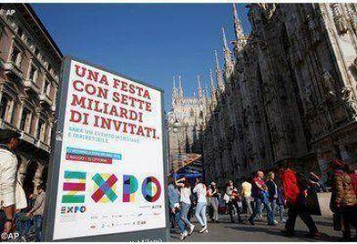 Un gran espectáculo abrirá la presencia de la Iglesia en la EXPO Milán