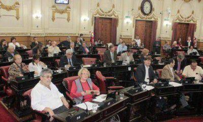 Con polémica, se aprobó la reforma electoral