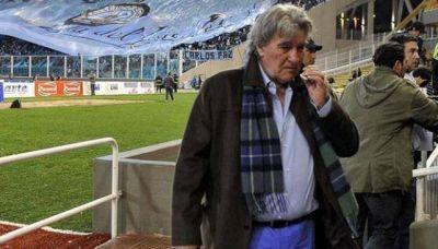 Armando Pérez: No venderemos a nadie hasta fin de año