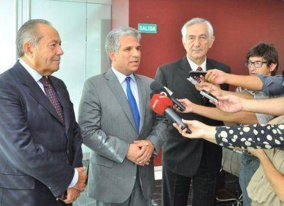 Las candidaturas de Alberto y Poggi unifican al PJ puntano