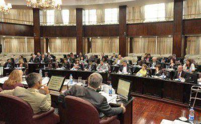 Diputados rechazó tratar sobre tablas pedido de informe sobre EDESAL