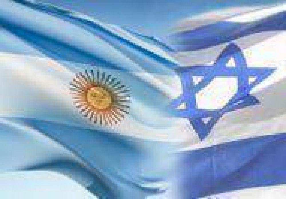 Servicio gratuito de orientación en cuestiones jurídicas entre Argentina e Israel