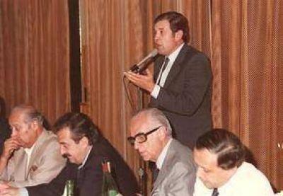 Falleció Balbino Pedro Zubiri