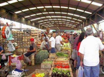 Detectan 65 trabajadores no registrados en el mercado central de Corrientes y advierten la incidencia del empleo informal