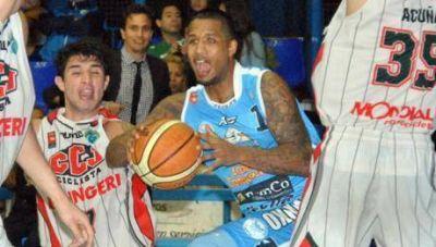 Regatas Corrientes quiere cerrar su gira por Junín con otra fuerte victoria