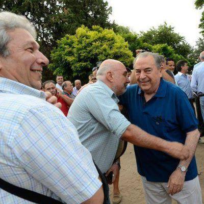 El oficialismo se acerca a Lezcano y al tiernismo