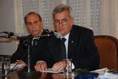 Di Liscia no quiere una alianza con el PRO