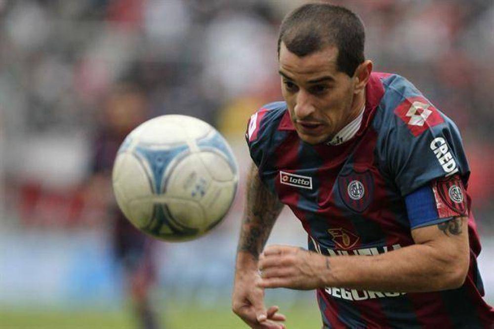 San Lorenzo se la juega en Brasil, ante Corinthians
