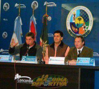1ER CONGRESO INTERNACIONAL DE EDUCACION FISCA, SALUD Y VIDA EN LA NATURALEZA