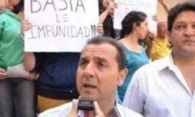Guillermo Galván vuelve a ir por la intendencia capitalina