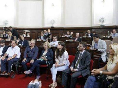 """Concejo Deliberante: El bruerismo """"bicicleteó"""" el debate sobre canteras"""