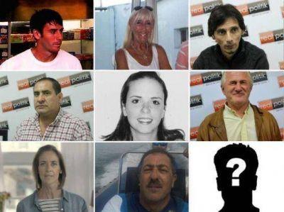"""Frente Renovador: Con dos """"hijos de"""", los ex alakistas Amondarain y Arteaga ya tienen sus listas"""