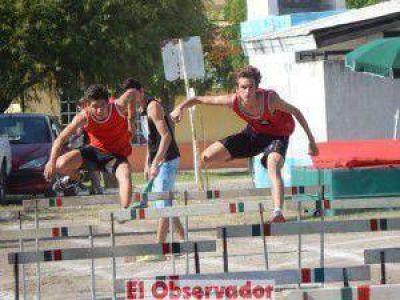 Atletismo: El Provincial de la FAER se vivió en Crespo