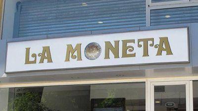 Due�o de La Moneta contin�a detenido