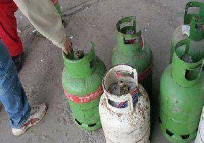 No se respeta el precio l�mite de 97 pesos para las garrafas