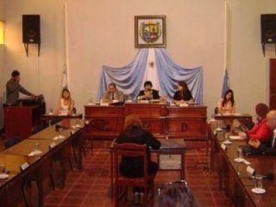 El Concejo Deliberante sigue sin sesionar por falta de quórum