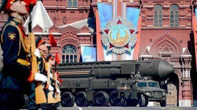 Irán acordó con Rusia la compra de misiles antiaéreos S-300