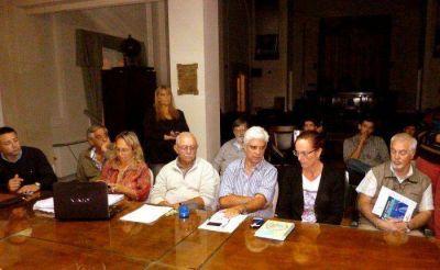 Nueva reunión por la tasa portuaria